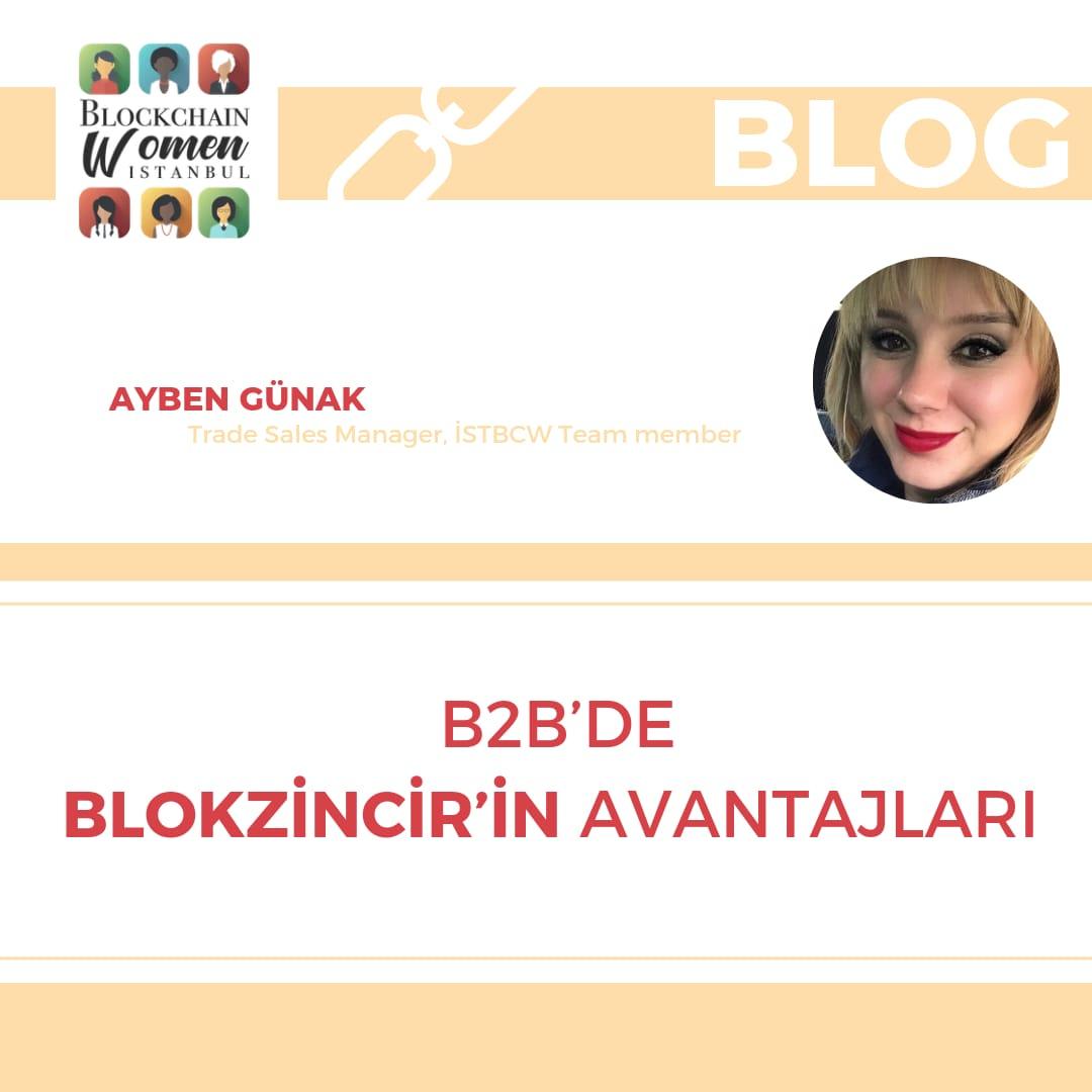 Ayben Günak Blog